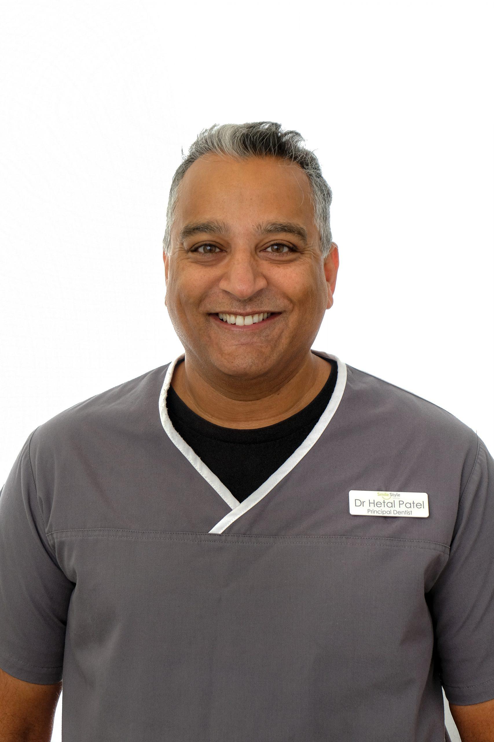 Dr. Hetal Patel